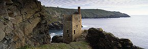 crown engine house at botallack