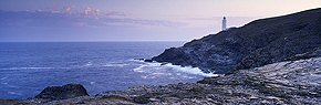 trevose head and dawn colour