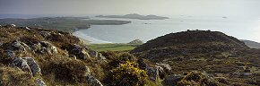 whitesands and ramsey island