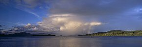 stormcloud over lomond 2